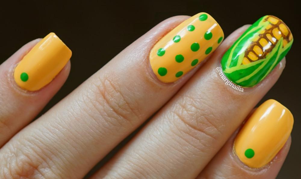 corn nails 1